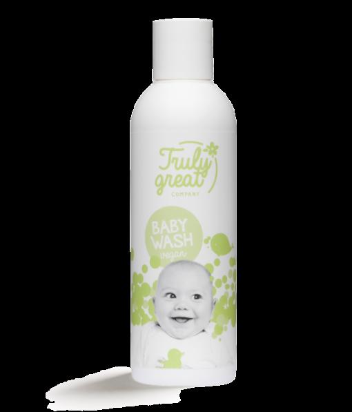 Truly Great Baby Waschgel