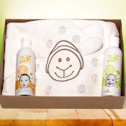 Baby Spa - Box