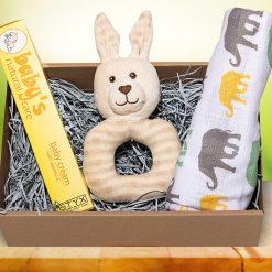 Happy Baby - Box Grünspecht Styx