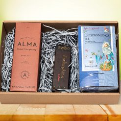 New Mom - Box ALMA Zotter Sonnentor