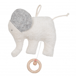 Efie Spieluhr Elefant bio 100% made in germany