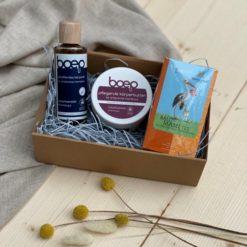 Mom 2 Be - Box - Geschenk für werdende Mütter, Babyparty, Mutterschutz, Karenz