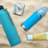Summer Package boep Sonnencreme Purakiki Trinklernflasche Dora Glasflasche NADEOS Seife