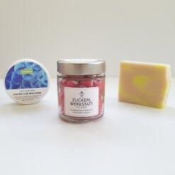 Mami Relax - Box Nachhaltige Geschenke zur Geburt, zum Muttertag oder einfach so