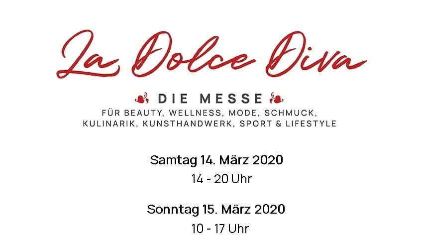 La Dolce Diva_Die Messe 14. & 15. März