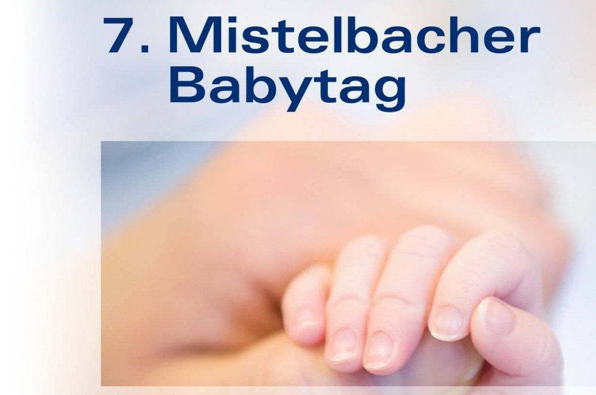 7. Mistelbacher Babytag, Niederösterreich