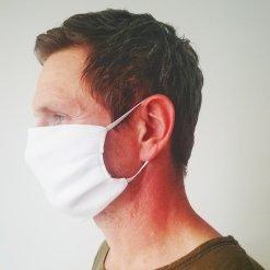 Mund-Nasen-Schutz Masken waschbar personalisierbar