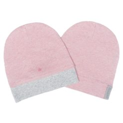 Babymützchen_dogwood pink Juddlies