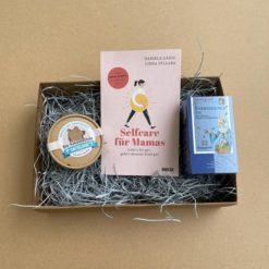 Selfcare Geschenkbox - Besondere Geschenk für Mamas die sich gerne mal selbst vergessen