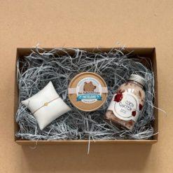 Muttertagsbox Geschenkbox für Mamas, Mütter RELAX