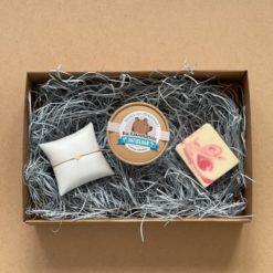 Muttertagsbox Geschenkbox für Mamas, Mütter LOVE