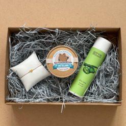 Muttertagsbox Geschenkbox für Mamas, Mütter BEAUTY