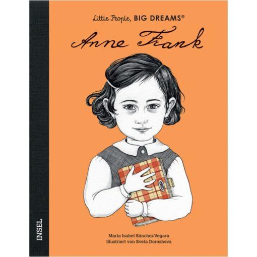 Little people - Anne Frank