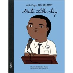 Little people - Luther King