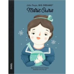Little people - Marie Curie