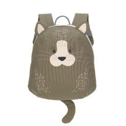 LÄSSIG Rucksack Tiny Backpack About Friends Katze