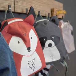 LÄSSIG Rucksack Tiny Backpack About Friends Fox