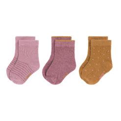 LÄSSIG Socken 3er Pack