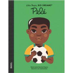 Little people, big dreams - Pele - Weltfußballer