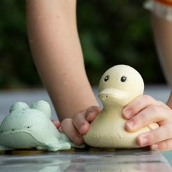Badespielzeug Ente Frosch