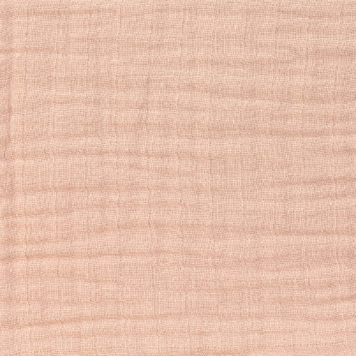 Muslin Poncho Kinder Badeponcho light pink