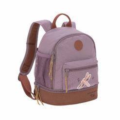 LÄSSIG Rucksack Mini Backpack Adventure Libelle