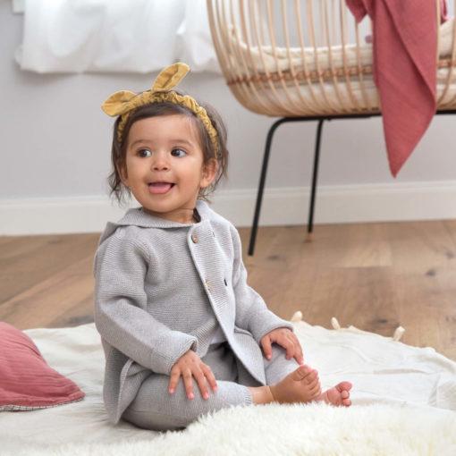 LÄSSIG Strick Knitted Wear Baby