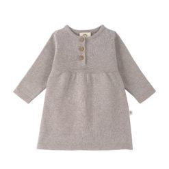 LÄSSIG Knitted Dress Strickkleid